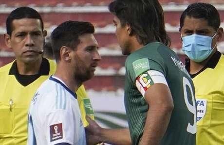 Moreno reviu sua posição e se desculpou por criticar a Copa América no Brasil-(Foto: AFP)