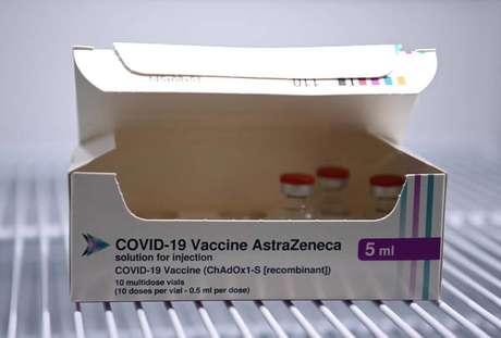 Atualmente, alguns países dão um intervalo de 3 meses entre as duas doses da Vaxzevria