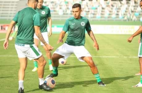 Atleta tem seus direitos ligados ao Cruzeiro (Fábio Lima)