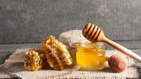 Simpatias com mel