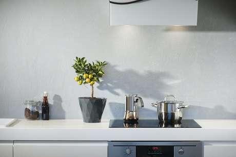 feng shui cozinha planta