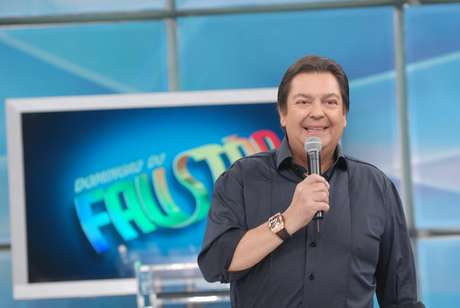 Faustão e Globo antecipam o fim de contrato