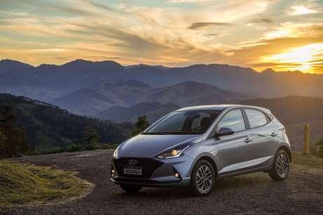 Carros da Hyundai agora utilizam baterias fabricadas no Brasil.
