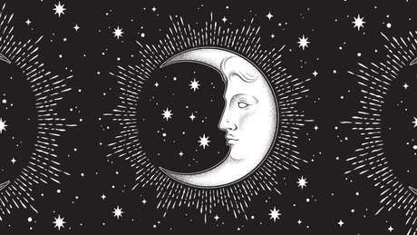 A Lua Crescente está em Virgem!