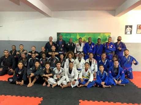 Top Brother vai entrar em peso nos próximos eventos da FJJD-Rio (Foto: Arquivo Pessoal)