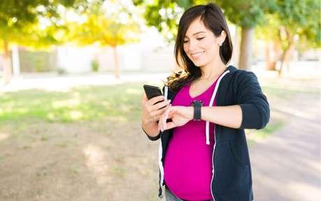 12 dicas para uma correr com segurança durante a gravidez