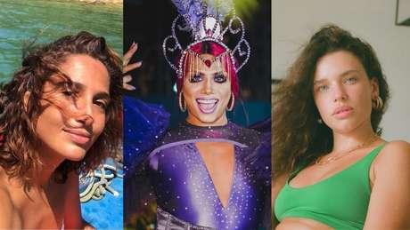 Confira os famosos brasileiros que lutam contra a LGBTQIAfobia!