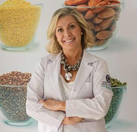 Nutricionista Adriana Stavro ressalta a importância da alimentação saudável / Foto: Assessoria