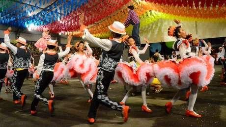 Tradições regionais guardam suas especificidades também nas festas juninas