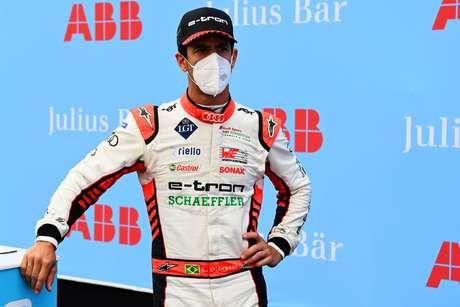 Lucas Di Grassi vive momento decisivo da carreira