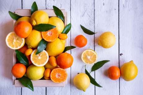 A laranja é um ótimo antioxidante para evitar a Anemia Falciforme (AF)