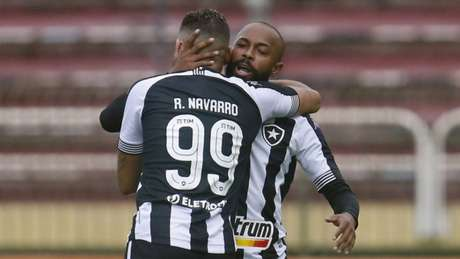 Série vai mostrar os bastidores do clube (Foto: Vítor Silva/Botafogo)
