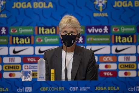 Pia Sundhage convoca Seleção Olímpica Feminina para os Jogos Olímpicos de Tóquio 2020