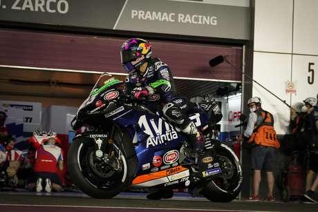 Enea Bastianini debutta in MotoGP nel 2021 con un contratto per il 2022