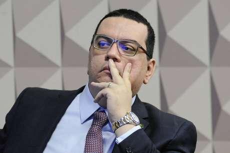 O médico infectologista Francisco Cardoso, defensor do 'tratamento precoce' para covid-19