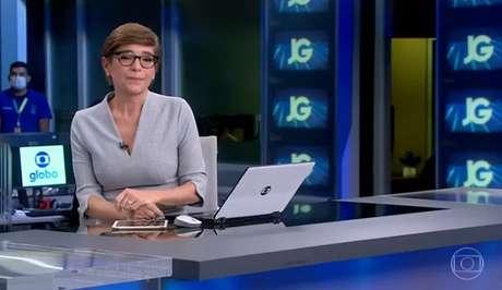Habituada às notícias sobre mortes por covid, Renata Lo Prete se mostrou abatida ao incluir um colega na estatística