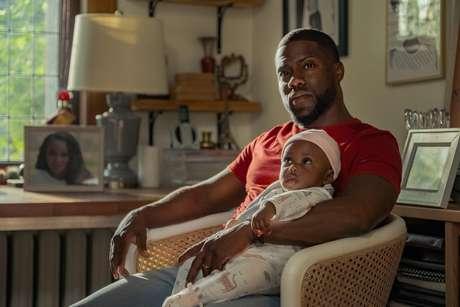 Paternidade estreia na Netflix nesta sexta-feira, 18