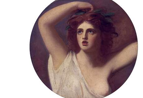 O deus grego Apolo concedeu à sacerdotisa Cassandra o dom da profecia, mas depois a amaldiçoou: ninguém jamais acreditaria em suas previsões