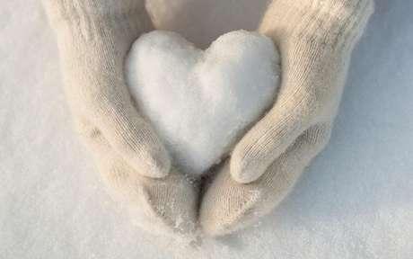 Aproveite o tempo frio para aquecer a relação - Shutterstock
