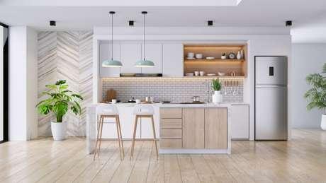 Como deixar sua cozinha perfeita