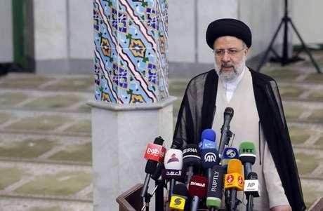 Ebrahim Raisi, novo presidente eleito do Irã