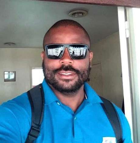 Lucas Pereira faleceu aos 39 anos, vítima de covid-19