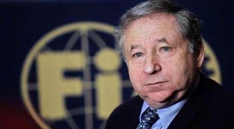 Jean Todt criticou envolvimento político na F1 (Foto; Reprodução)