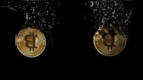 Bitcoin despenca após comunicado anti-criptomoedas do governo chinês