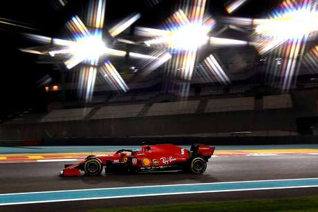 Fórmula 1 tem mudanças em Abu Dhabi.