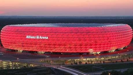 Allianz Arena pode ganhar as cores da bandeira LGBTQI+ nesta Eurocopa