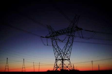 Linhas de transmissão de energia em Brasília (DF)  29/08/2018 REUTERS/Ueslei Marcelino