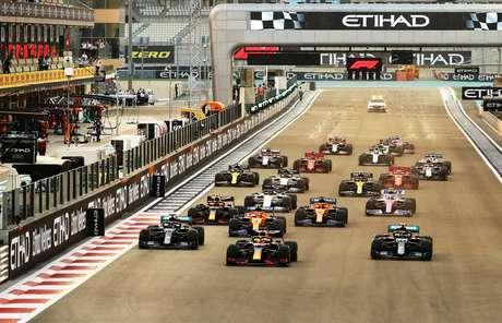 GP de Abu Dhabi deve ter mudanças