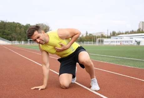 Pessoas que praticam atividade física têm probabilidade de desenvolver o Hipercolesterolemia Familiar (HF)