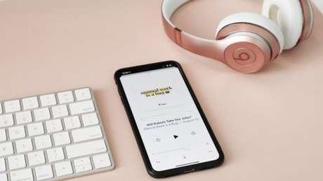 Saiba como ativar o áudio espacial com Dolby Atmos no Apple Music