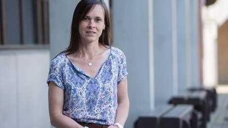 Mãe de cinco filhos e professora de psicologia na Universidade de Louvain, Isabelle Roskam diz que pandemia foi pesadelo para muitos pais, mas também oportunidade para alguns mudarem ritmo de vida