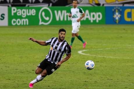 Atlético-MG e Chapecoense empatam em 1 a 1 pela quinta rodada do Campeonato Brasileiro