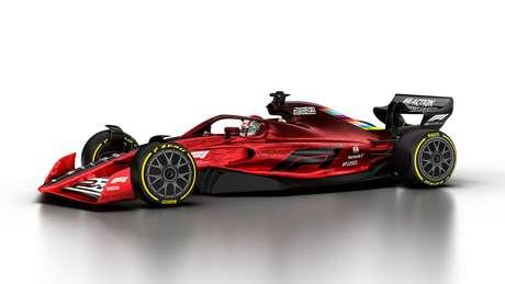 A projeção apresentada pela FIA em 2019 foi seguida à risca.