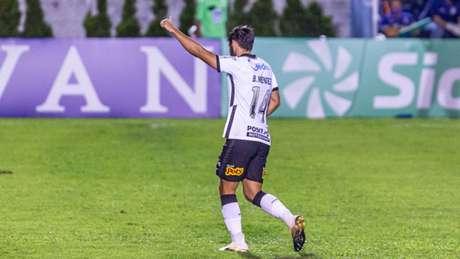 Bruno Méndez está de malas prontas para atuar no Sul do Brasil (Foto: Van Campos/Agência LancePress!)