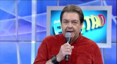 Fastão vai receber bolada, mesmo fora da telinha da Globo (Foto: Reprodução/TV Globo)