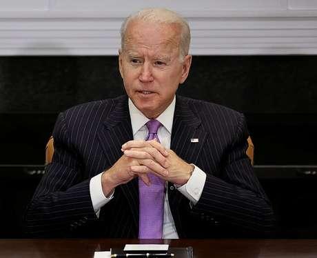 Presidente dos EUA, Joe Biden, na Casa Branca 22/06/2021 REUTERS/Jonathan Ernst