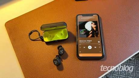 Fone Bluetooth Jaybird Vista