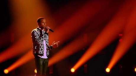 "Victor foi campeã do ""The Voice Brasil 2020""."