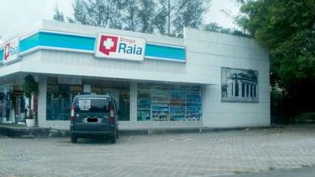 A Droga Raia tem 2.319 lojas em operação pelo Brasil