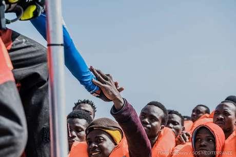 Conselho Europeu condenou qualquer tentativa de exploração dos migrantes