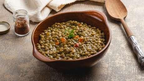 Receitas deliciosas com lentilha