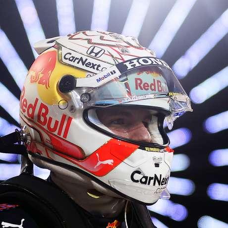 Max Verstappen: melhor momento da carreira.