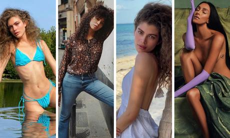 LGBTQIA+: Valentina Sampaio e Lea T