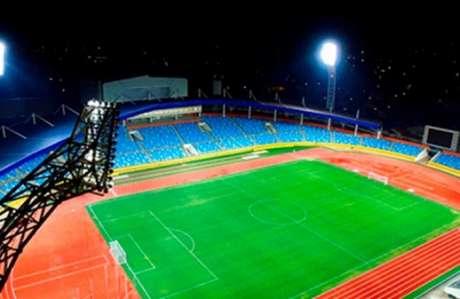 Olímpico passou por mudanças de lá para cá: demolido em 2005, foi reinaugurado em 2016 (FOTO: REPRODUÇÃO