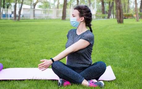 Pilates é eficiente para a melhorar a vida após a Covid 19