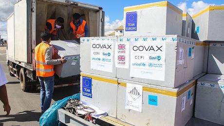 Covax Facility é uma iniciativa que distribui vacinas contra a covid-19 para os países mais pobres e com menor poder de barganha para adquirir as doses por conta própria